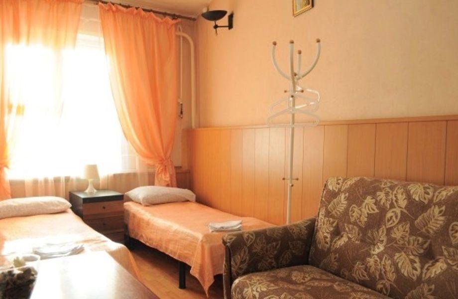 Мини-Отель  у Московского Вокзала в собственность