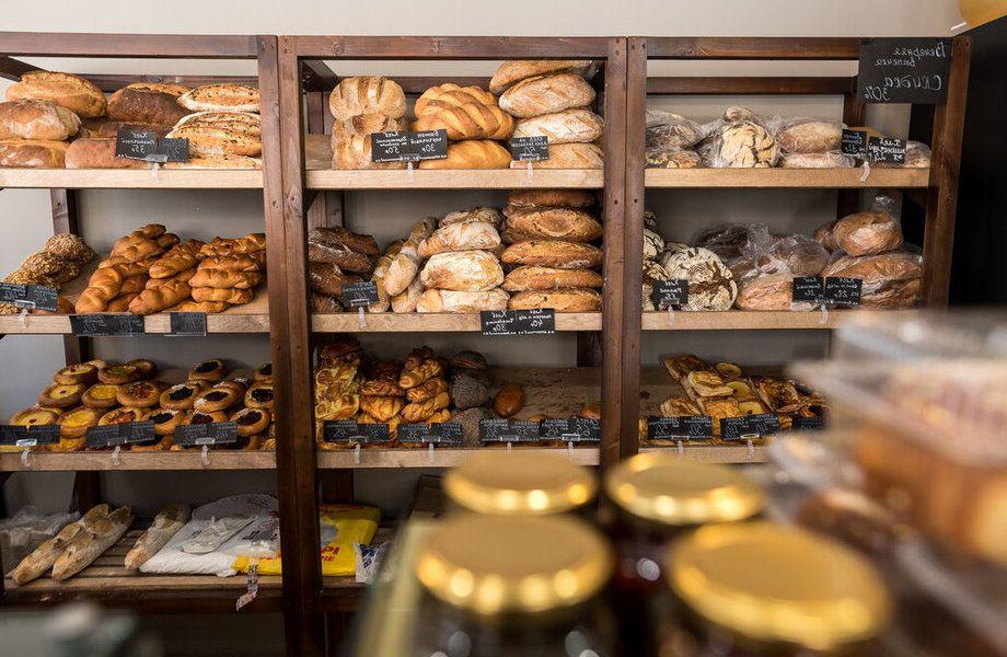 Пекарня со стабильной доходностью