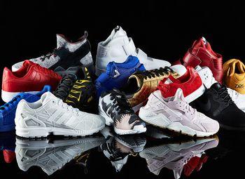 Сеть интернет-магазинов обуви с эксклюзивными условиями от поставщиков
