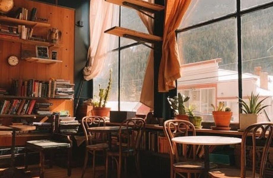 Кафе в БЦ с доступом 24\7  с собственной доставкой