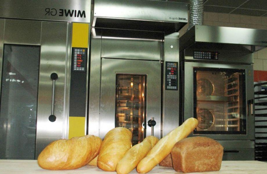 Высокоприбыльная пекарня на Васильевском острове