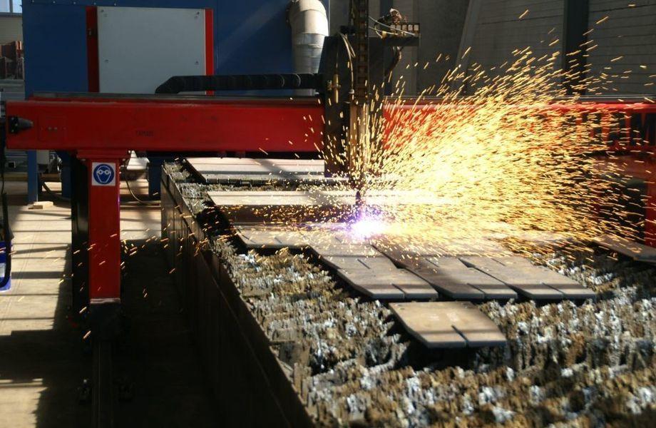 Производственный цех по металлообработке/перспективы роста прибыли