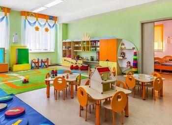 Детский сад в Калининском районе