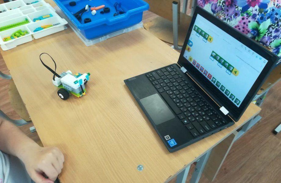 Прибыльный агрегатор/развивающий кружок робототехники