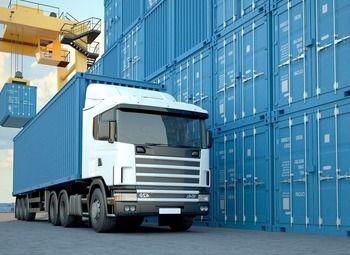 Транспортно-экспедиционная компания / Бизнесу 5 лет