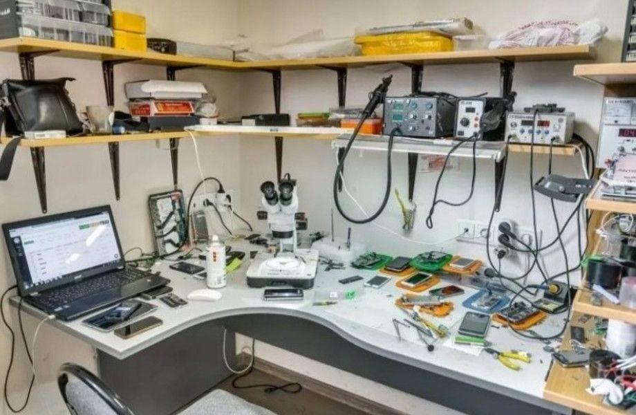 Сервисный центр по ремонту электроники и скупка техники