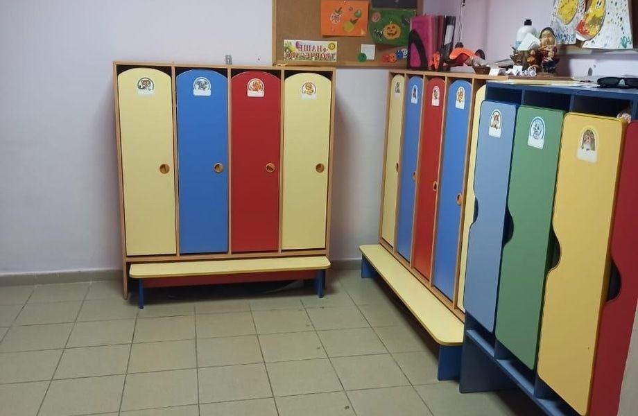 Продаётся действующий детский сад, с огромным потенциалом.
