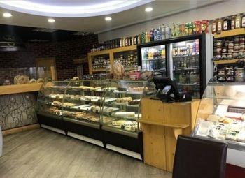Пекарня - Кафе с дорогостоящим оборудованием.