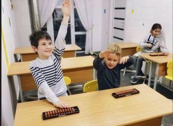 Детский центр по франшизе Amokids