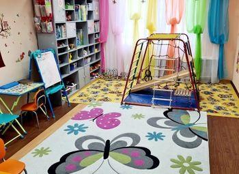 Частный детский сад с прибылью 200 000 рублей