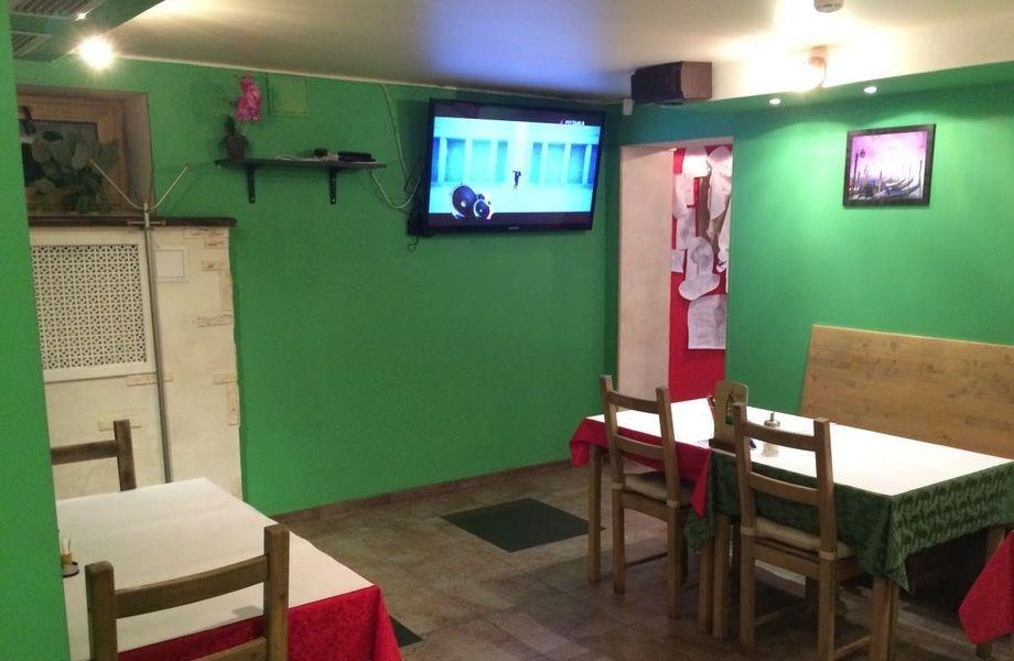 Пиццерия в собственность (4 года работы)