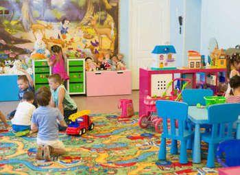 Срочно продаётся частный детский сад