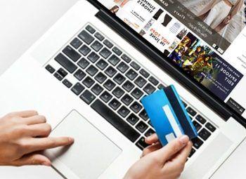 Онлайн магазин на сверхъпопулярном маркет-плейсе