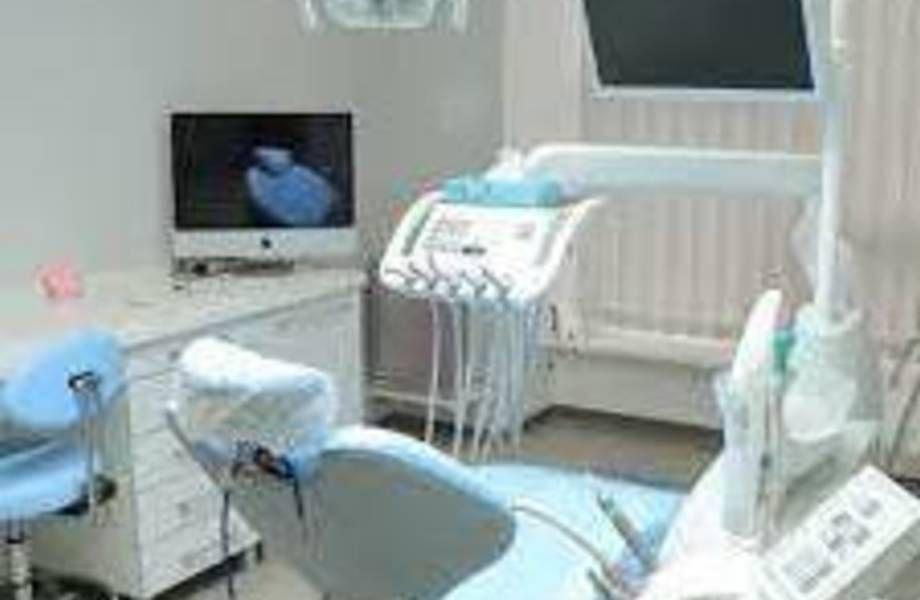 Стоматология с возможностью доли в ООО и выкупа в собственность.