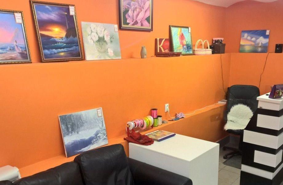 Цветочный салон (центр города)