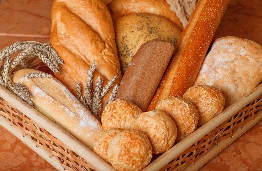 необычным рецепты хлебобулочных изделий для пекарни с фото подразумевала создание