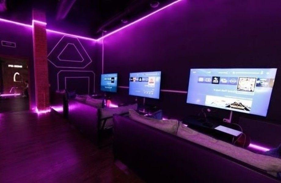 Компьютерный клуб на м.Щукинская
