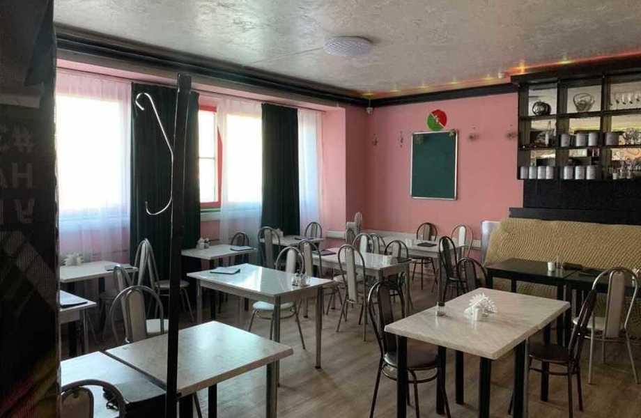 Кафе + магазин  с прибылью от 400 тыс. руб. в Бизнес Парке