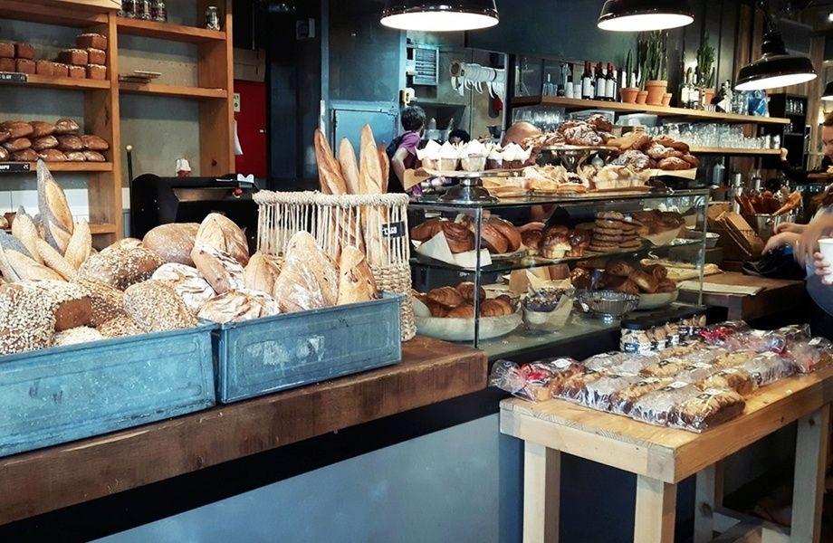 Кафе-пекарня без конкурентов