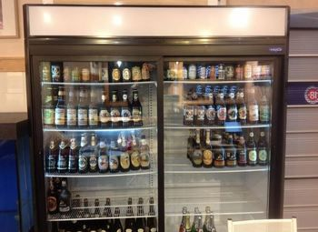 Магазин разливного пива на севере города в хорошей локации