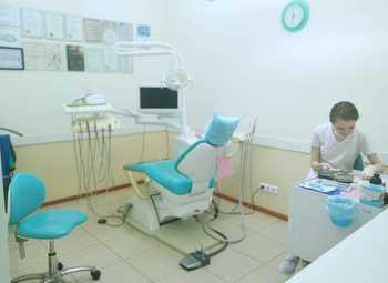 Стоматология с лицензиями на три кабинета