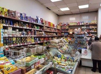 Продается прибыльный продуктовый магазин на Планерной