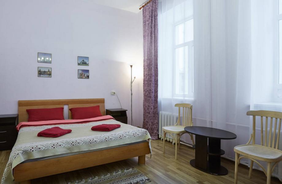 Уютный мини-отель с быстрой окупаемостью