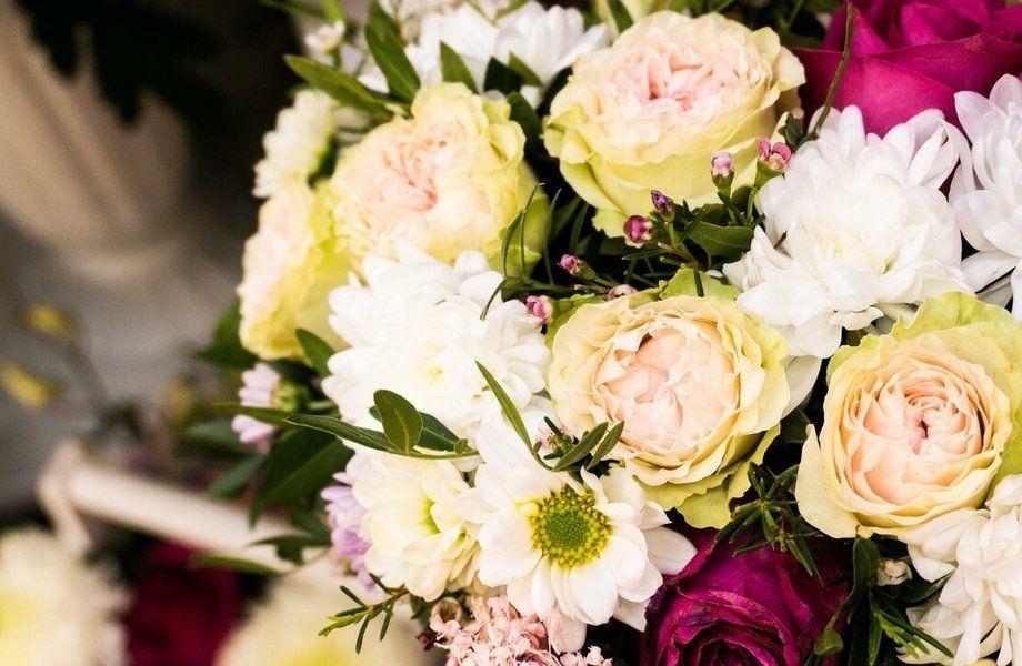 Цветочный салон с ЧП от 80 в месяц