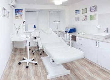 Клиника стоматологии косметологии пластической хирургии