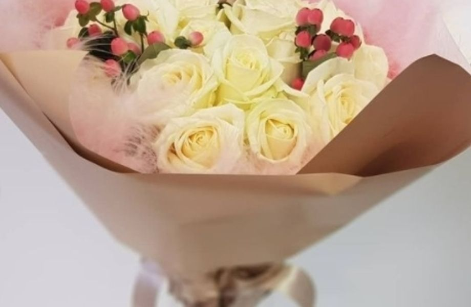 Цветочный магазин на юге (Подмосковье)