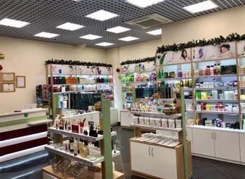 Магазин профессиональной косметики в отличной локации
