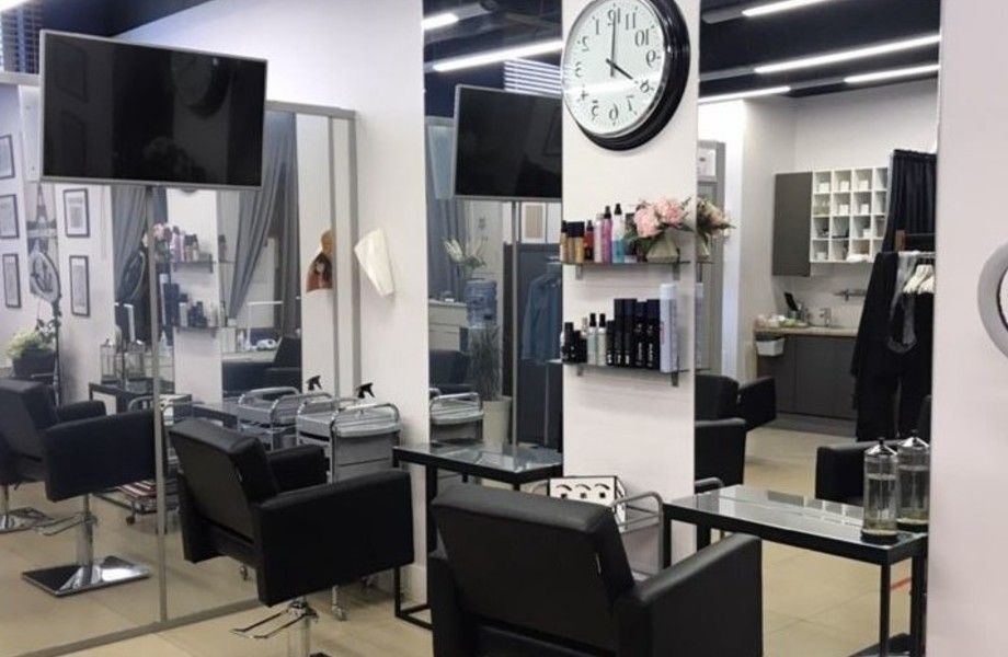 Салон красоты бизнес-класса рядом с метро с ЧП