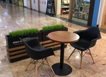 Кофейня в торговом центре РИО