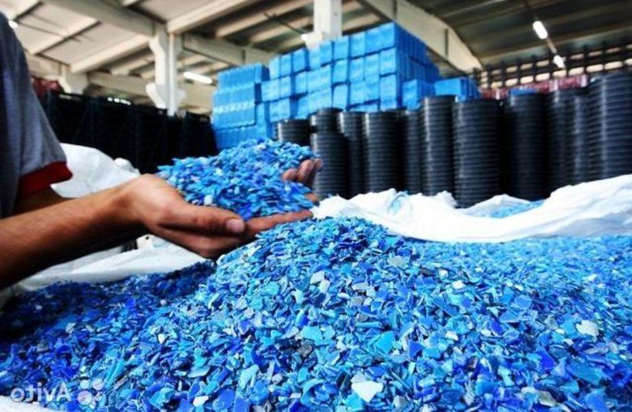 Прибыльное производство по переработке пластика