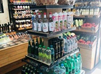 Магазин овощи-фрукты в 100 метрах станции метро Перово