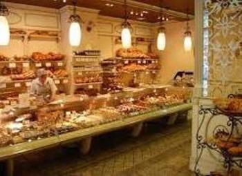 Пекарня-кофейня полного цикла\авторские десерты и напитки