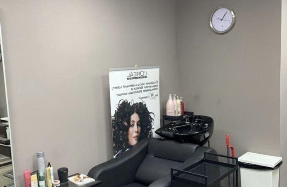 Салон красоты большом ЖК с наработанными клиентами