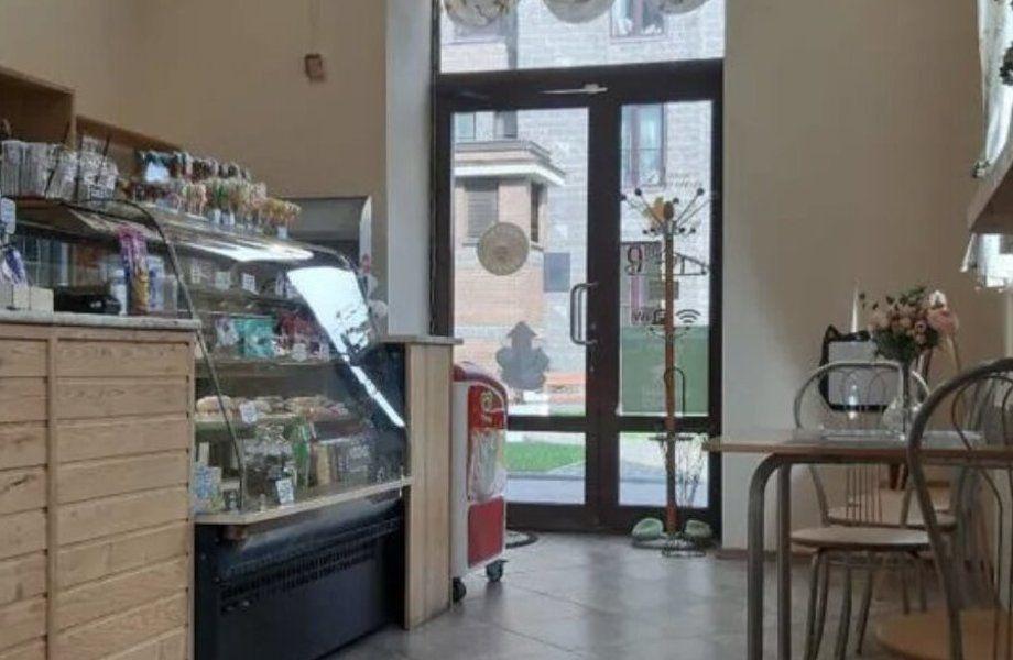 Пекарня в хорошей локации