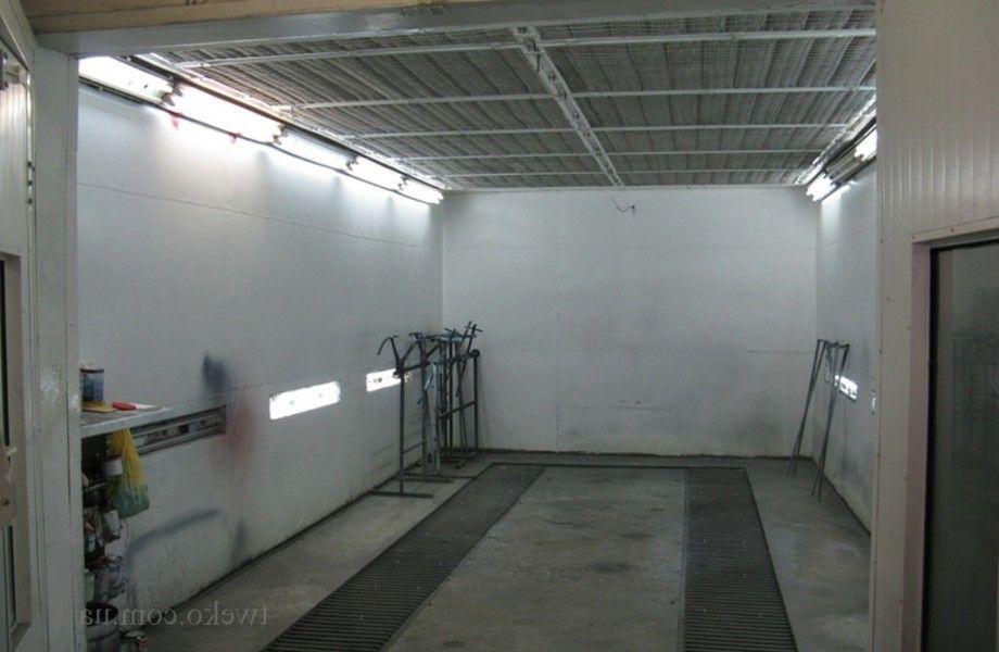 Малярная мастерская в шаговой доступности от метро Фрунзенская
