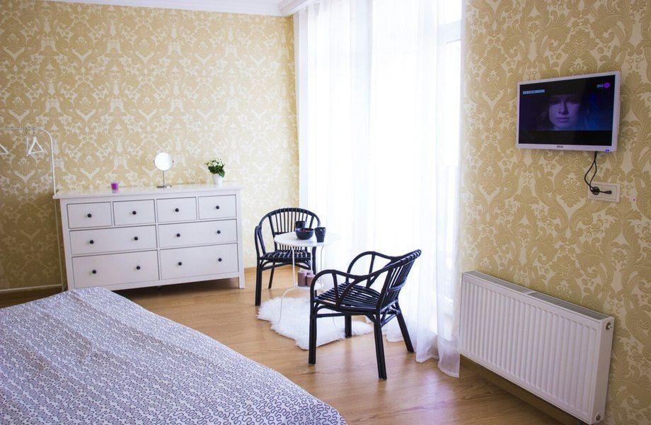 Мини-отель с базой клиентов