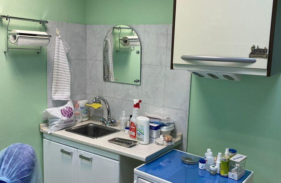Стоматология в Бутово на 3 кресла с рентгеном