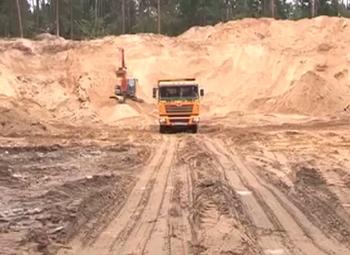 Карьер в Тверской области доля 62%