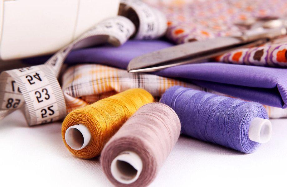Ателье по ремонту и пошиву одежды на юге города