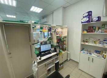Продается перспективная аптека возле Клинического Центра