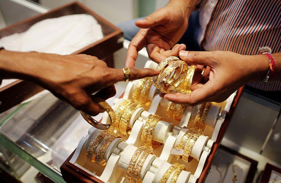 Изготовление / скупка / продажа ювелирных украшений