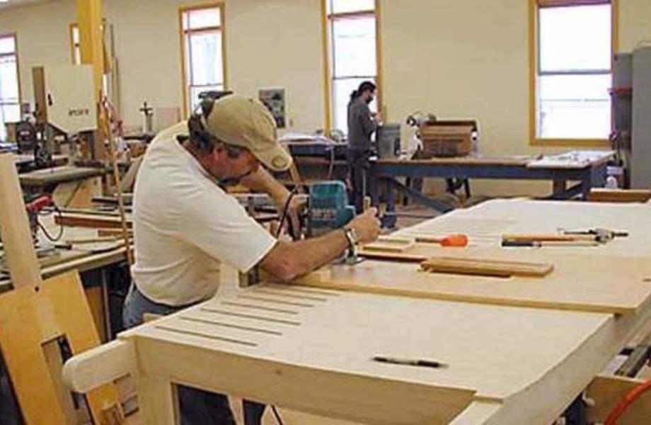 Мебельное производство/юг