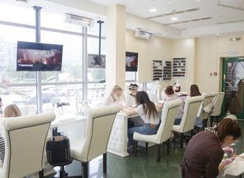 Салон красоты с прибылью 800 тыс.руб. в месяц