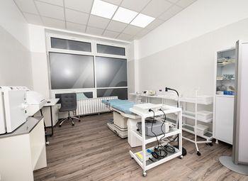 Продаётся прибыльный медицинский центр + лаборатория.