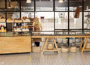 Готовый бизнес - Пекарня с высоким доходом рядом с метро