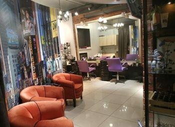 Салон красоты  с оборудованием  в аренду в центре